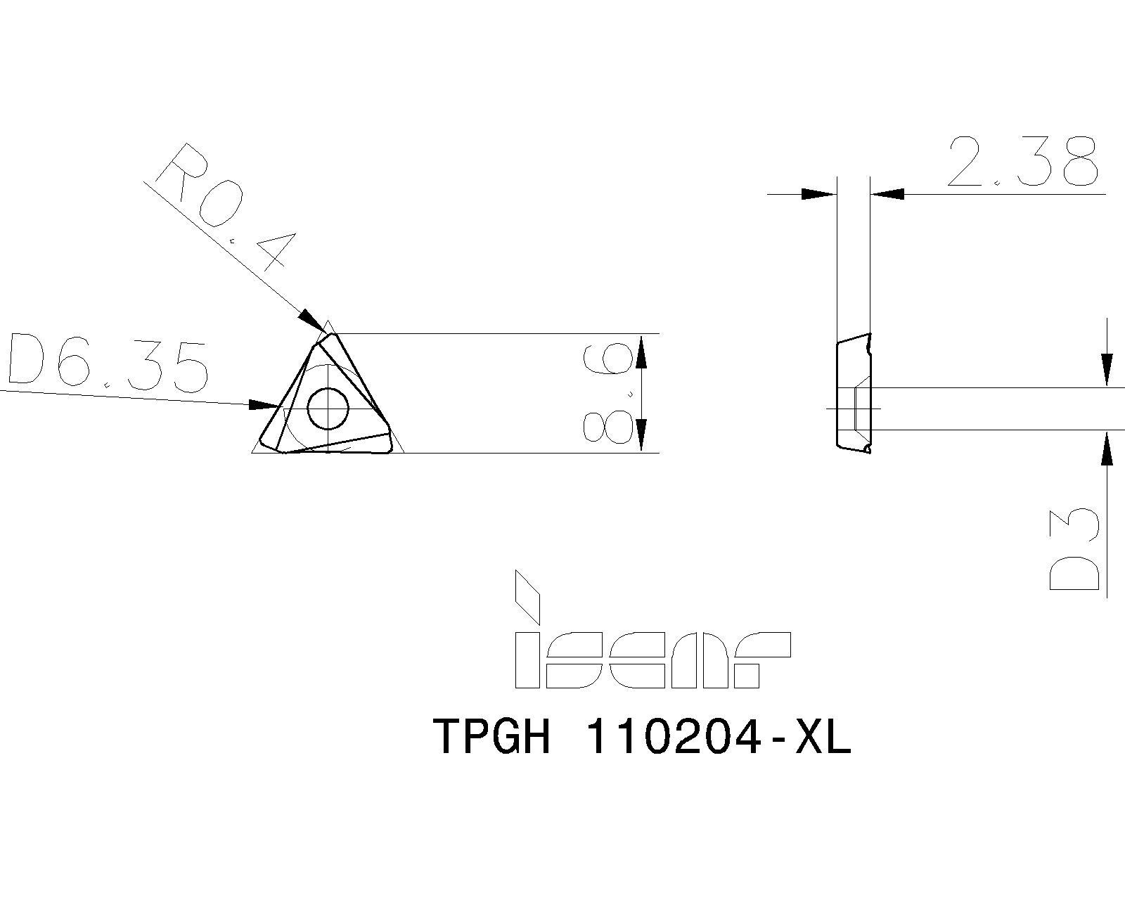 81186 Morse 315 11//16IN XL DRL HSS BRT 12IN OAL 9IN