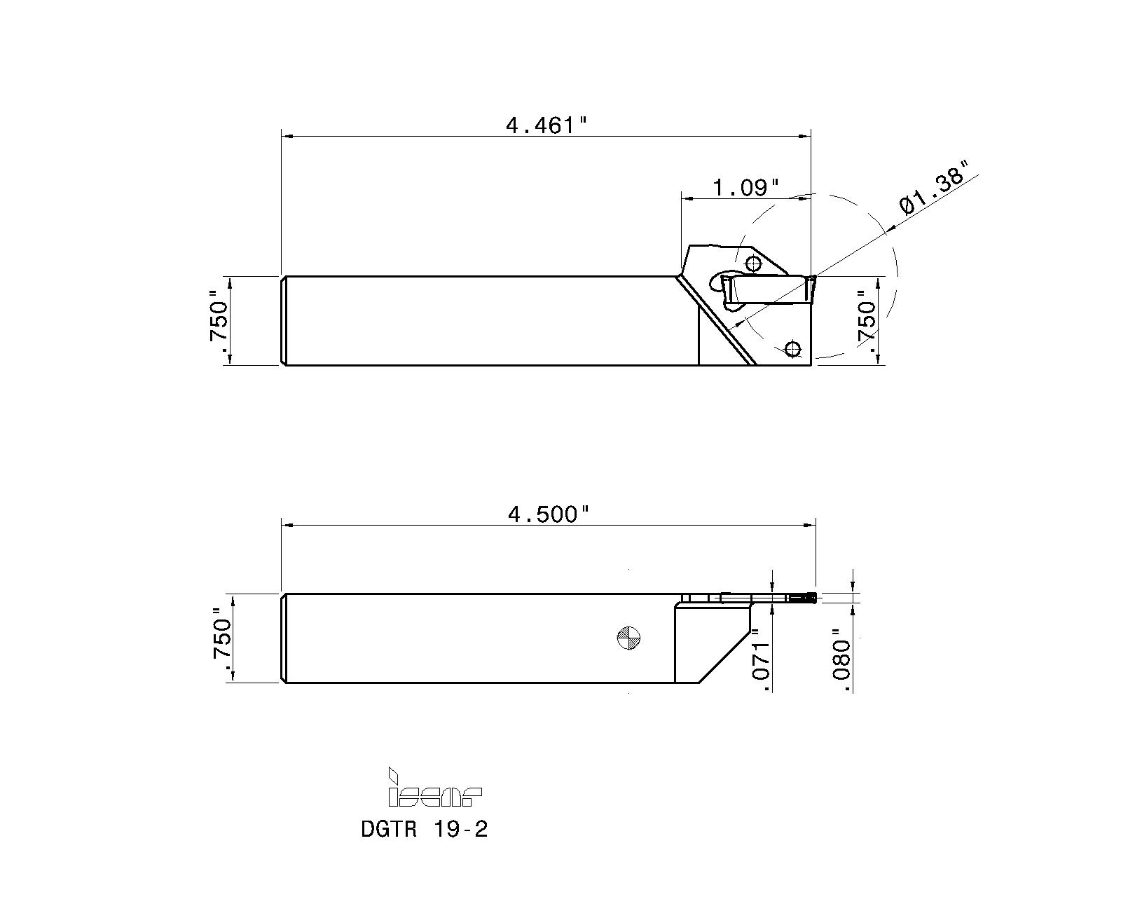 DGTR 19-2