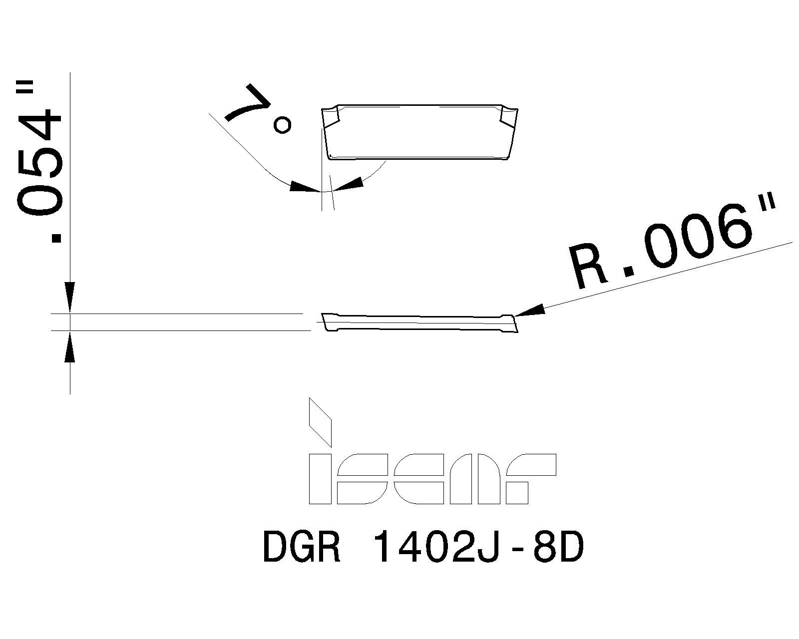 DGR 4803J-8D IC328
