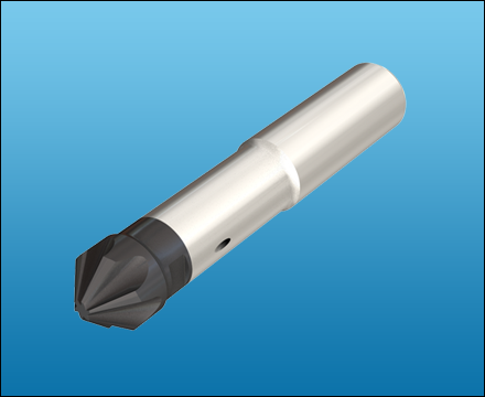 MULTI-MASTER INDEXABLE SOLID CARBIDE LINE