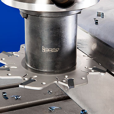 ISCAR Milling Product Line